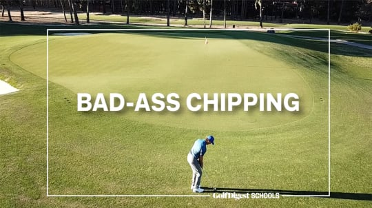 Lesson 2: Bad-Ass Chipping