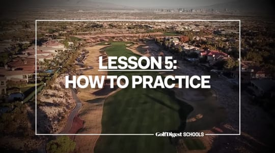 Lesson 5: How to Practice
