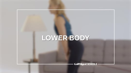 Lesson 4: Lower Body