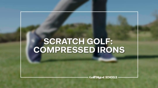 Lesson 2: Compressed Irons