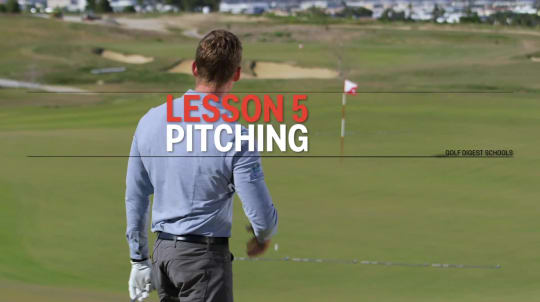 Lesson 5: Pitching