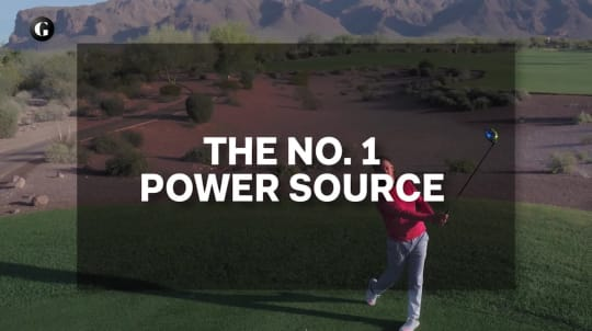 Lesson 4: The No. 1 Power Source