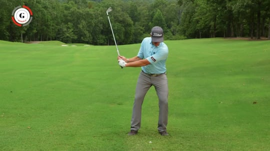 Hack #3: Playing from the Rough
