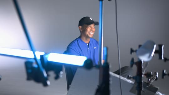 My Game: Tiger Woods – Episode 12: Behind The Scenes