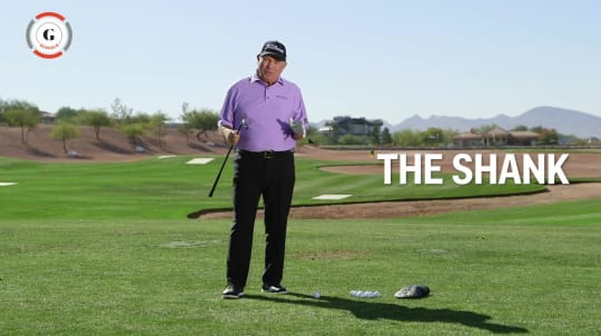 Lesson 3: The Shank