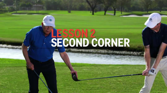 Lesson 2: Second Corner