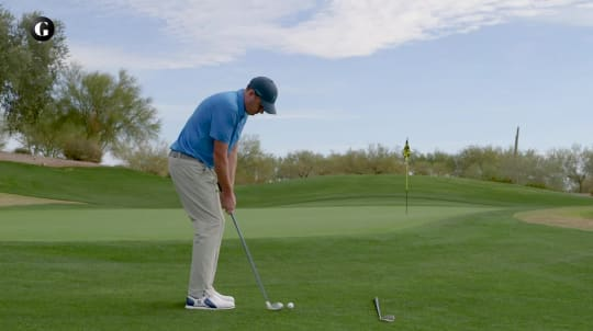 Lesson 4: Simplifying Chip Shots