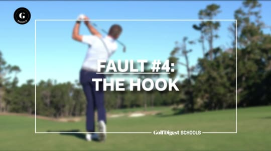 Fault #4: The Hook