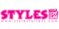 Styles for Less coupons