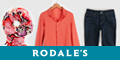 Rodale's coupons
