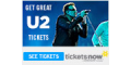 TicketsNow coupons