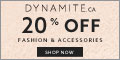Dynamite coupons