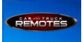 Car and Truck Remotes coupons