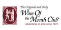 Wine Of The Month Club coupons