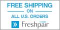Freshpair coupons