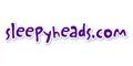 Sleepyheads.com coupons
