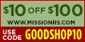 Mission Restaurant Supply coupons and deals