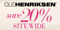 Ole Henriksen coupons and deals