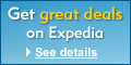 Expedia coupons and deals