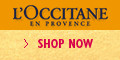 L'Occitane coupons and deals