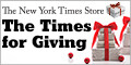 The New York Times Store coupons and deals