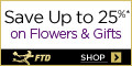 FTD coupons and deals
