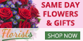 Florists.com coupons and deals