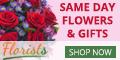 Florists.com coupons and deals