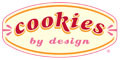 Cookies by Design coupons and deals