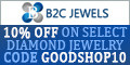 B2C Jewels coupons and deals