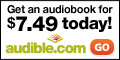 Audible.com coupons and deals