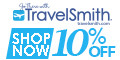 Travelsmith coupons and deals