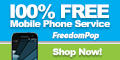 FreedomPop coupons and deals