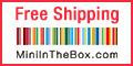 MiniInTheBox coupons and deals