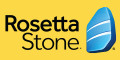 Rosetta Stone coupons and deals