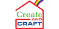 Create and Craft coupons and deals