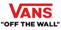 Vans coupons and deals