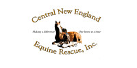 Central New England Equine Rescue - CNEER