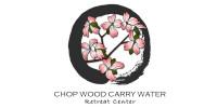 Chop Wood Carry Water Retreat Center