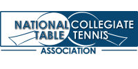 National Collegiate Table Tennis Association - NCTTA