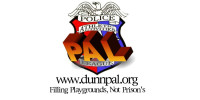 Dunn Police Athletic - Activities League - PAL