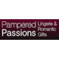 Pampered Passions Fine Lingerie coupons