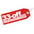 33-Off.com coupons