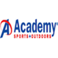Get Academy Sports coupons and promo codes for December Today's top Academy Sports + Outdoors Academy coupon: $10 Cash Back For Online Purchases of $75+ Sitewide.