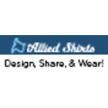 Allied Shirts deals alerts
