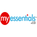 MyEssentials.ca coupons