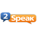 2Speak deals alerts