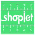Shoplet deals alerts