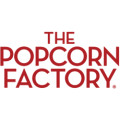 The Popcorn Factory deals alerts