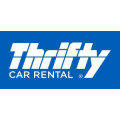 Thrifty Car Rental coupons
